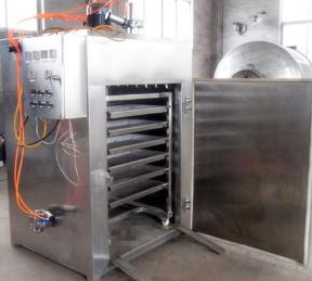 劲创供应新款250型全自动烟熏炉