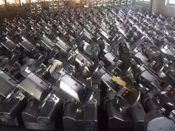 HL-350立式全自动抛片机