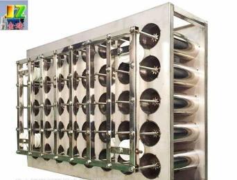 低温等离子废气处理技术