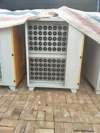 泊头市低温等离子体工业废气处理成套设备