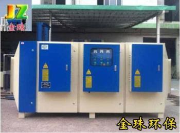 低温等离子环保设备内部图