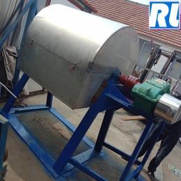 供應實驗室小型球磨機  雙層不銹鋼球磨機