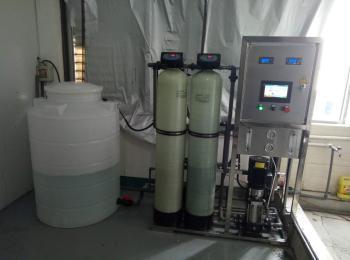化纖配藥純水設備/蘇州相城純水處理設備/自動化水處理設備