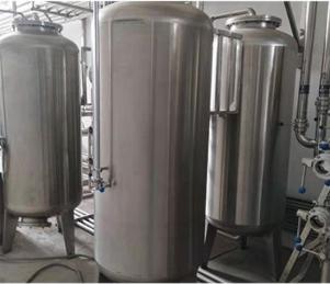批发304不锈钢储罐 不锈钢桶立式密封储酒罐发酵罐 厂家