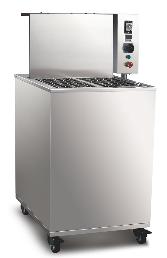 自动升降热水收缩箱