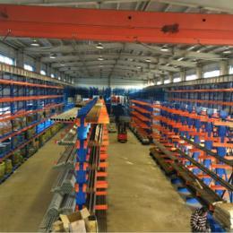 悬臂货架 长管货架 钢管货架 重庆悬臂货架