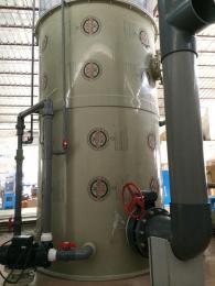渔悦工厂大型水产养殖设备泡沫分离器