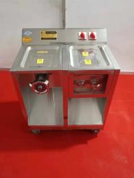猪肺切丝机 猪皮切丝机型号 猪肺切片机