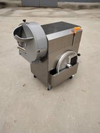 自动土豆切条机 土豆切片机型号 土豆切块机