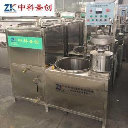 金华电用浆渣分离豆腐机 小型豆腐成型机 做豆腐的机器供应