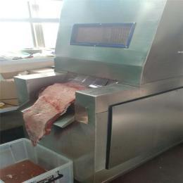 现货供应 大块牛排全自动盐水注射机 肉制品快速注水机
