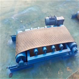 沙石皮帶輸送機 可移動裝車皮帶輸送機 定制