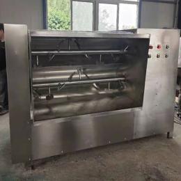 可倾拌馅机生产厂家 不锈钢肉馅菜陷搅拌机 香肠原料和陷机