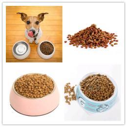 鑫貝發直銷狗糧生產設備機械全自動狗糧生產線寵物零食膨化機設備
