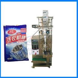 洁剂包装机 除垢剂自动包装机