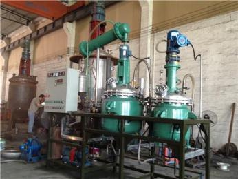 佛山实验反应釜 小型不锈钢反应釜 实验设备厂家