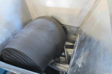 橡膠母料造粒機,橡膠母料造粒機組(制造商)