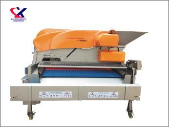 专业生产链板式除梗机 外观大气 产量大,效率高