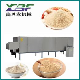 鑫贝发 大连 燕麦片机器 燕麦黄豆小麦挤扁机器