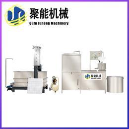 豆腐干机生产厂家 全自动豆腐干机价格 豆制品流水线设备