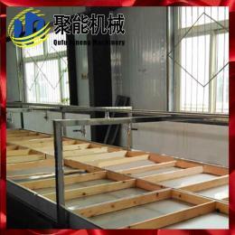 河南小型全自动腐竹机设计先进 腐竹机械设备厂家直销 聚能机械