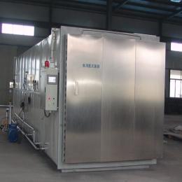新款食用菌灭菌器  食用菌灭菌柜