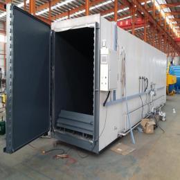 食用菌灭菌设备  银耳菌包方形灭菌柜