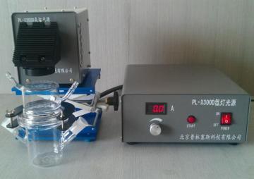 PL-X300D 系列氙灯光源