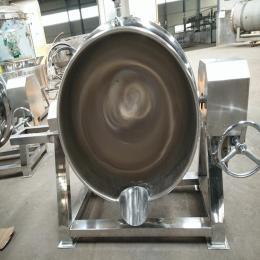 全不锈钢夹层锅  蒸汽夹层锅