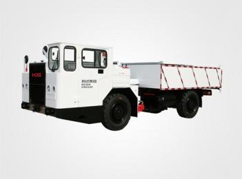 煤矿用无轨胶轮车失速保护装置防爆柴油机车保护