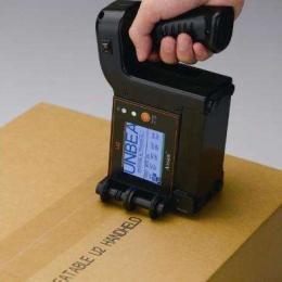 凱諾普手持式噴碼機