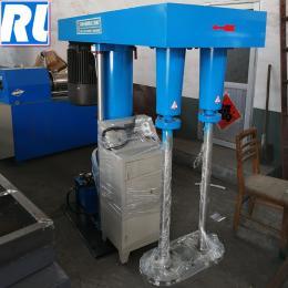 高速涂料乳膠漆分散機 實驗室小型分散機