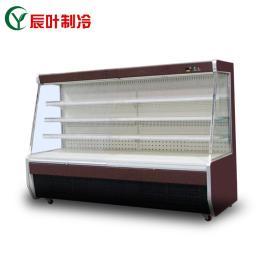 风幕柜 冷风柜 立风柜 冷藏展示柜 立式保鲜柜