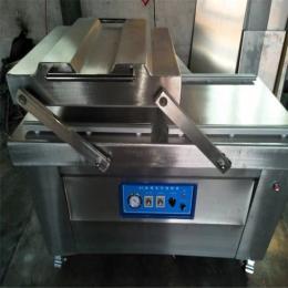 厂家直销 山药段真空包装机 食品真空封口设备 鑫德专业生产