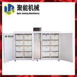 全自动豆芽机日产200斤的价格  豆芽机牌子的好 聚能专业生产厂家