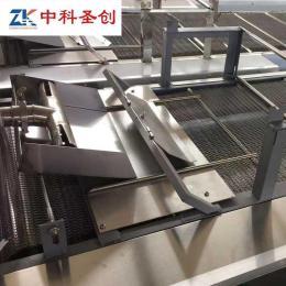宿迁整套商用豆腐皮生产设备 自动上脑豆腐皮机 耐用豆腐皮成型机产地