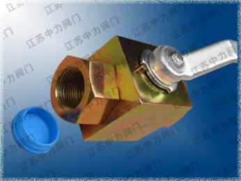 高壓不銹鋼內螺紋球閥