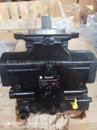 德国Rexroth力士乐柱塞泵A10VSO100DRS/32R-PPB22U00