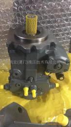 德国Rexroth力士乐柱塞泵A10VSO71DFR1/31R-PPA12N00