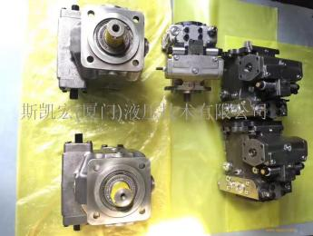 德国Rexroth力士乐柱塞泵A10VSO140DFR/31R-VPA12N00