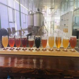 天津精酿啤酒设备 德式啤酒设备 啤酒设备厂家