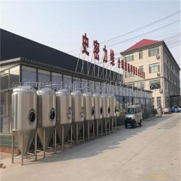 1000升精酿啤酒设备厂家 精酿啤酒设备价格