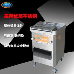 赣云机械300型切肉条机肉类加工设备