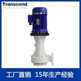 南昌噴淋塔立式泵——創升泵浦更安全、更穩定