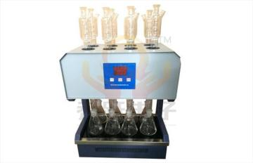 hca-102標準COD消解器/恒溫COD智能消解儀