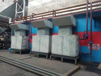 钢铁厂专用降温空水冷系统