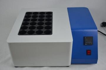 實驗室電熱式智能石墨消解儀