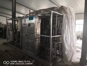 浙江宁波转让二手普丽盛250s每小时6000原机