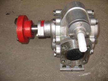 KCB200不锈钢齿轮泵