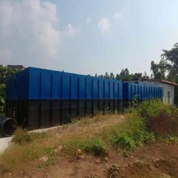 旅游景區污水處理設備